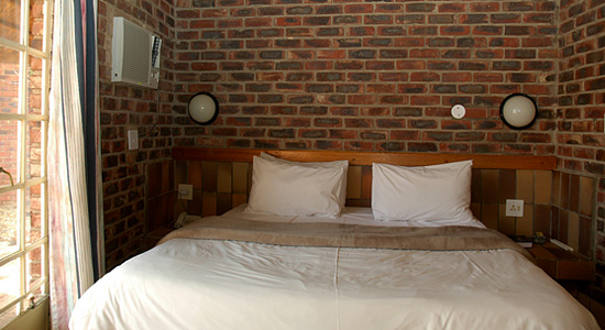 Self-Catering Manyane Resort Pilanesberg National Park Big 5 Self-Catering Accommodation